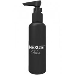 Lubrifiant à base d'eau pour Sextoys - Nexus - Vibromasseur haut de gamme